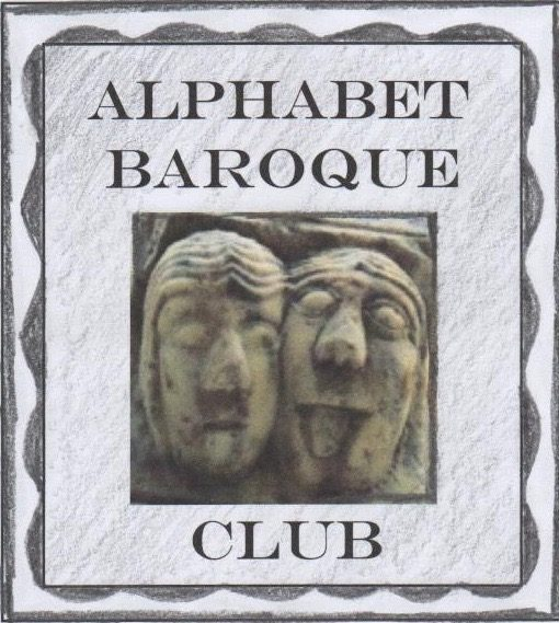 Alphabet Baroque Club